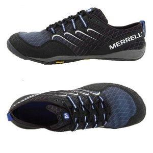 Merrell Sonic Glove Barefoot Sneakers